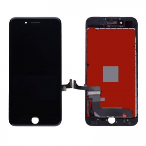 LCD Assembly (Premium Quality) (Black) For iPhone 7 Plus