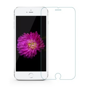 Tempered Glass - Clear For iPhone 8 Plus