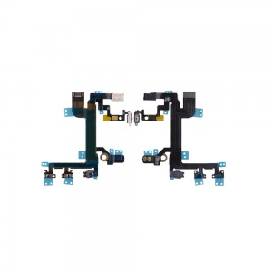 Power/Volume Button Flex Cable For iPhone SE