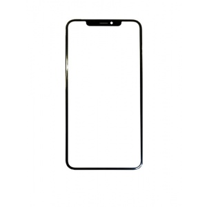 Front Glass Only For iPhone XS Max