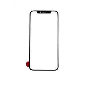 Front Glass Only For iPhone XS