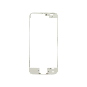 LCD Bracket For iPhone SE (White)