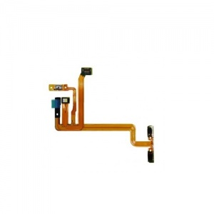 Mic/Volume & Power Flex Cable For iPod Touch 5