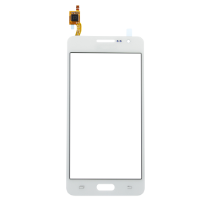 Touch Screen Digitizer (White) For Samsung Galaxy Grand Prime