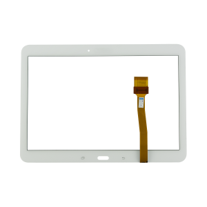 Touch Screen Digitizer For Samsung Galaxy Tab 4 10.1 (White)