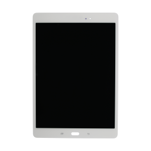 Display Assembly - White For Samsung Galaxy Tab A 9.7 T550