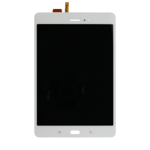 Display Assembly - White For Samsung Galaxy Tab A 8.0 T355