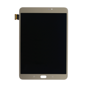 LCD Screen and Digitizer - Gold For Samsung Galaxy Tab S2 8.0 T710