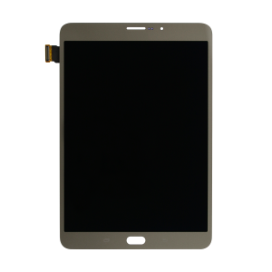 LCD Screen and Digitizer - Gold For Samsung Galaxy Tab S2 8.0 T715