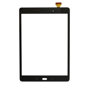Touch Screen Digitizer For Samsung Galaxy Tab A 9.7 T550 (Black)