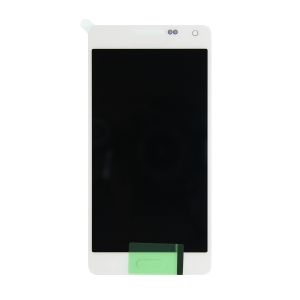 Display Assembly (LCD and Touch Screen) (White) For Samsung Galaxy A5