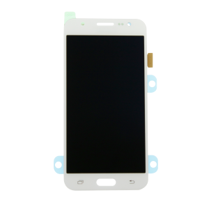 Display Assembly (LCD and Digitizer) (White) For Samsung Galaxy J5