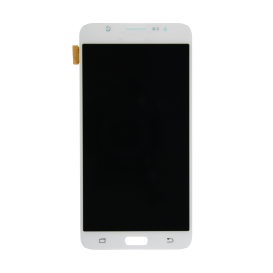 Display Assembly (White) For Samsung Galaxy J7 (2016)