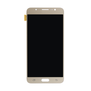 Display Assembly (Gold) For Samsung Galaxy J7 (2016)