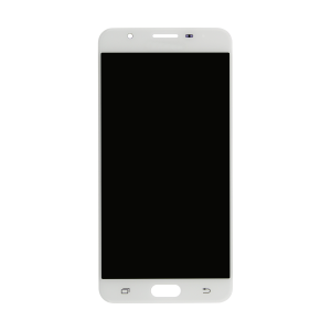 LCD Screen and Digitizer (White) For Samsung Galaxy J7 Prime