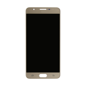 LCD Screen and Digitizer (Gold) For Samsung Galaxy J7 Prime