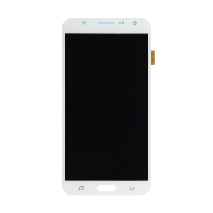 LCD Screen and Digitizer (White) For Samsung Galaxy J7 (J700)