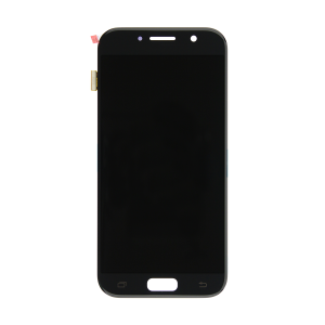 Display Assembly (Black) For Samsung Galaxy A5 (A520)