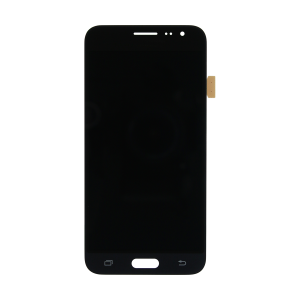 Display Assembly (Black) For Samsung Galaxy J3 (2016)