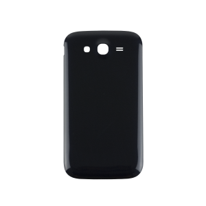 Rear Battery Cover (Black) For Samsung Galaxy Grand Duos i9082