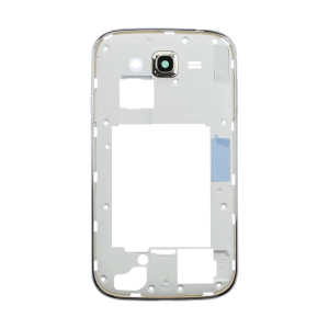 Middle Frame/Bezel (White) For Samsung Galaxy Grand Neo i9060 i9062