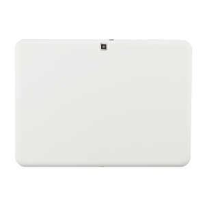 Rear Battery Cover For Samsung Galaxy Tab 4 10.1 - White