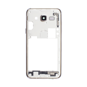 Midframe and Bezel (White) For Samsung Galaxy J5