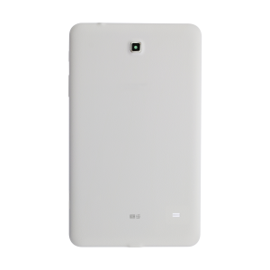 Rear Battery Cover For Samsung Galaxy Tab 4 8.0 T330  - White