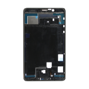 Interior Midframe For Samsung Galaxy Tab 4 7.0 T230 - Silver