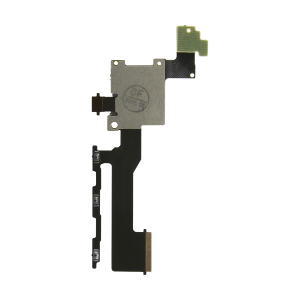 Power/Volume Buttons Cable and microSD Card Bay For HTC One M9