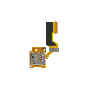 SIM Card Bay For HTC One M9