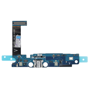 Micro-USB Dock Port Assembly For Samsung Galaxy Note Edge N915V