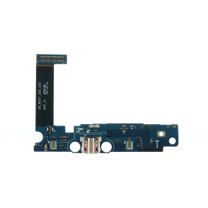 Micro-USB Dock Port Assembly For Samsung Galaxy Note Edge N915T