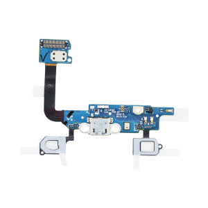 Micro-USB Dock Port Assembly For Samsung Galaxy Alpha G850F
