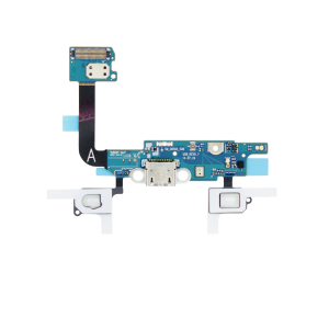 Micro-USB Dock Port Assembly For Samsung Galaxy Alpha G850A