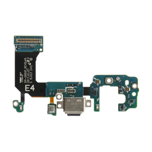 Charging Port Flex Cable For Samsung Galaxy S8 (G950F/International Model)