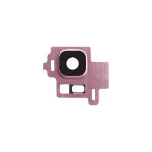 Back Camera Lens For Samsung Galaxy S8 (Pink)