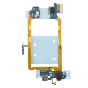 Dock Connector & Headphone Jack Assembly For LG G2 D802 D805