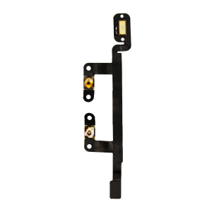 Volume Buttons Flex Cable For iPad Mini 4