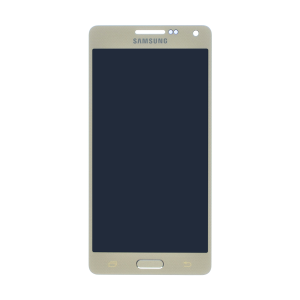 Screen Assembly (Gold) For Samsung Galaxy A5