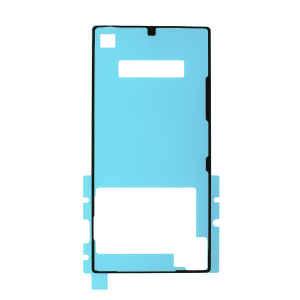 Rear Battery Cover Adhesive For Sony Xperia Z5
