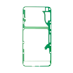 Pre-Cut Back Glass Adhesive For Samsung Galaxy S6 Edge Plus