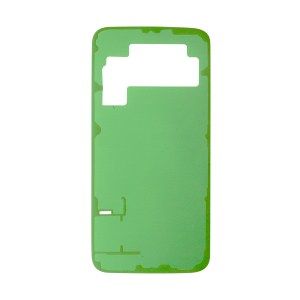 Pre-Cut Back Glass Adhesive For Samsung Galaxy S6
