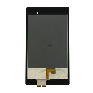 LCD and Touch Screen Assembly Replacement For Google Nexus 7 (2013)