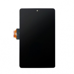 LCD + Touch Screen Replacement For Google Nexus 7