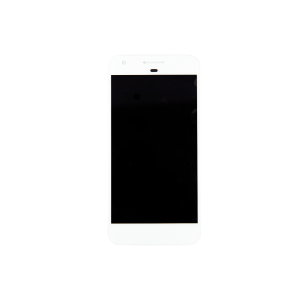 Display Assembly For Google Pixel (White)