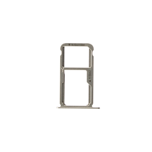SIM and microSD Card Tray For Huawei Honor 8 (Gold)