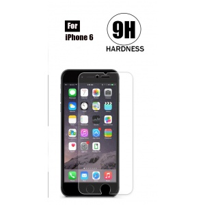 Tempered Glass For iPhone 6/6S - Clear