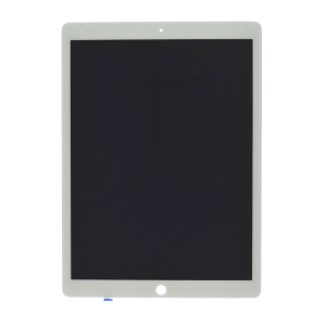 LCD Screen and Digitizer Assembly For iPad Pro 12.9 inch 2nd Generation (2017) - White (Daughter Board Soldering Required)