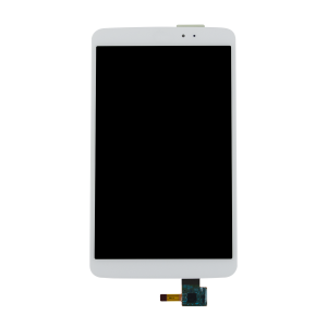 Display Assembly (LCD and Touch Screen) (White) For LG G Pad 8.3 V500